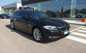 BMW 535D Station Wagon Automatica Allestimento Business